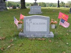 Adelard Alphonse Beaudoin