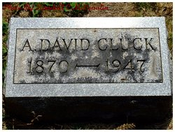 Andrew David Cluck