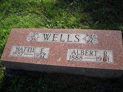 Harriet Ellen <i>Wells</i> Baker