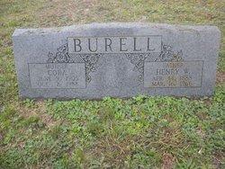 Henry William Burell