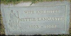 Esther A. Lancaster