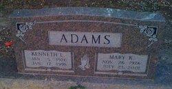 Kenneth L. Adams