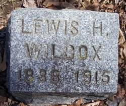 Lewis H. Wilcox