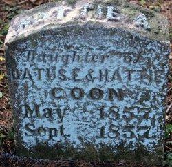 Hattie A. Coon