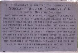 William Cosgrove