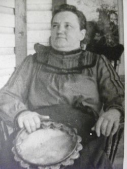 Lydia Ann <i>Spangler</i> Eichelberger