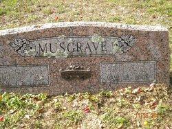 Judith Eloise <i>Bang</i> Musgrave