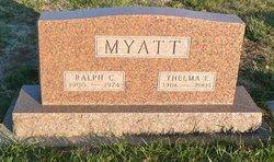 Thelma E. <i>Shannon</i> Myatt