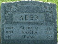 Edward Ader