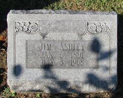 James Robert Jimmy Ashley
