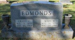 Grady Clifton Edmonds