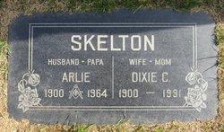 Arlie Skelton