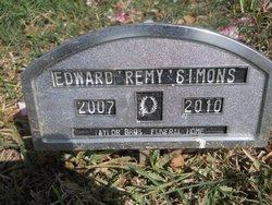 Edward Remmington Simons