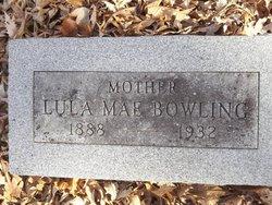 Lula Mae Bowling
