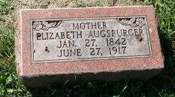 Elizabeth Augspurger