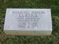 Marjorie <i>Hanlin</i> Curtice