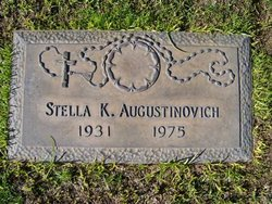 Stella K Augustinovich