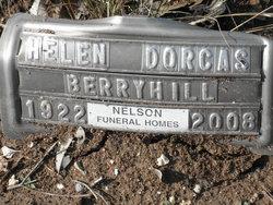 Helen Dorcas Berryhill
