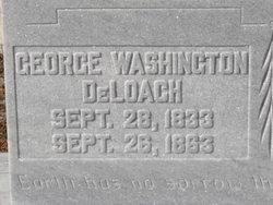 George Washington DeLoach