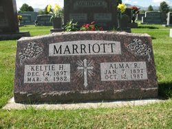 Kelty Henry Marriott