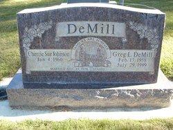 Greg L. DeMill