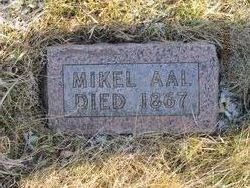 Mikel Aal