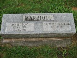 James Isaac Marriott