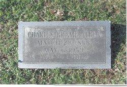 Charles Brame Albea