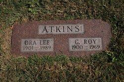 Ora Lee Atkins