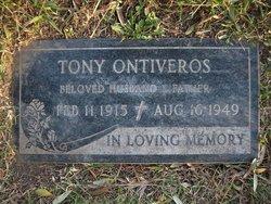 Antonio Ontiveros