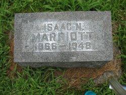 Isaac N. Marriott