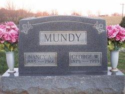 George W Mundy