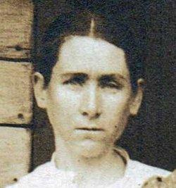 Nancy Ann <i>Trout</i> Mundy