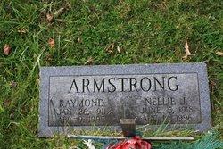 Nellie <i>Montfort</i> Armstrong