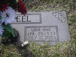 Lois Mae Casteel