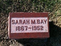 Sarah M <i>Owens</i> Bay