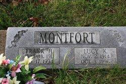 Frank Hartwell Montfort
