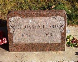 Deloss Pollard