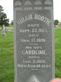 Hiram Booth