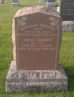 Nicholas Sheffer