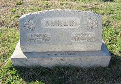Henry Gottlieb Amrein