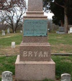 Mariah Elizabeth <i>Jennings</i> Bryan