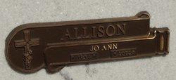 Jo Ann Allison