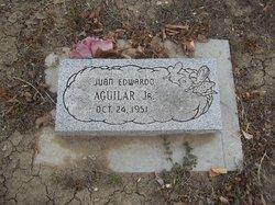 Juan Edwardo Aguilar, Jr