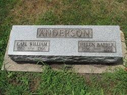 Helen <i>Barber</i> Anderson