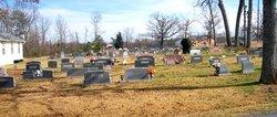 Corinth Missionary Baptist Church Cemetery