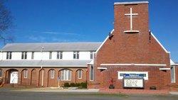 Morrisville United Methodist Church Cemetery