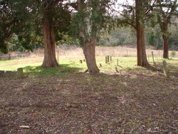 Almonrode Cemetery