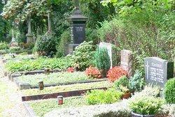 Friedhof Heissberg