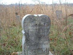 James Knox Polk Rose